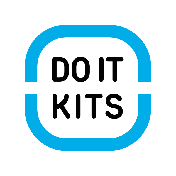 Do It Kits logo