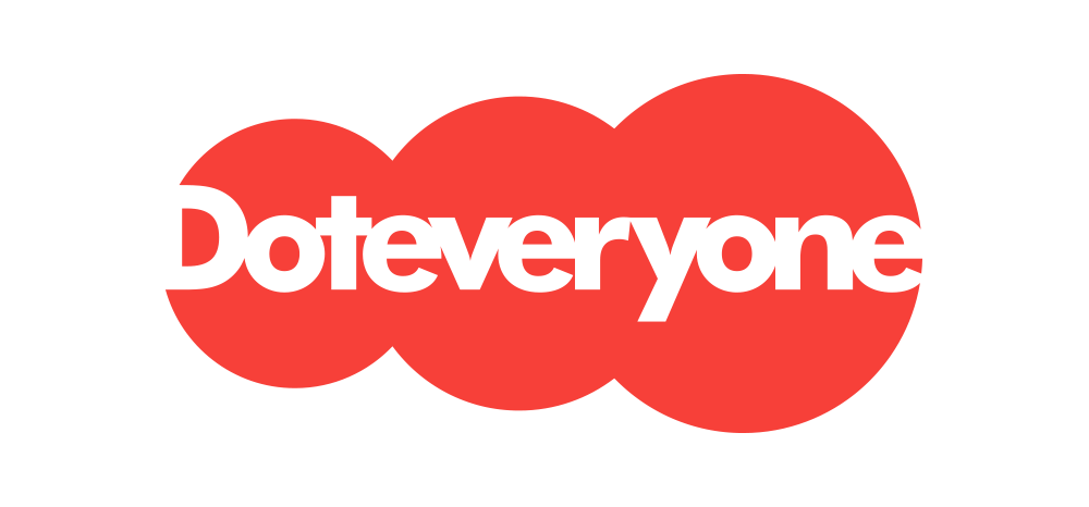 The Doteveryone logo